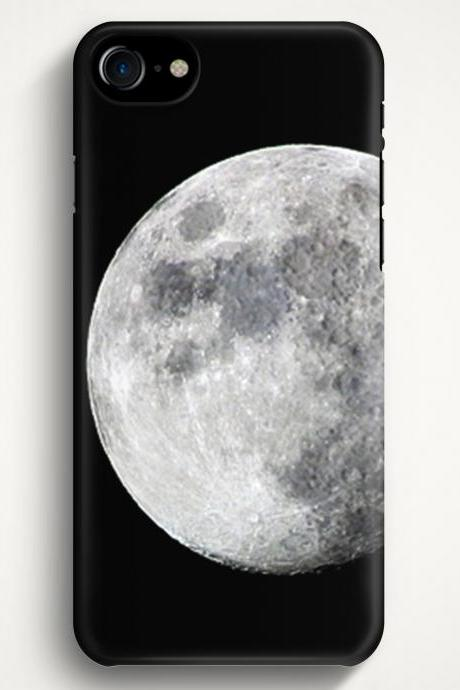 Moon Case For iPhone 7 iPhone 7 Plus Samsung Galaxy S8 Galaxy S7 Galaxy A3 Galaxy A5 Galaxy A7 LG G6 LG G5 HTC 10